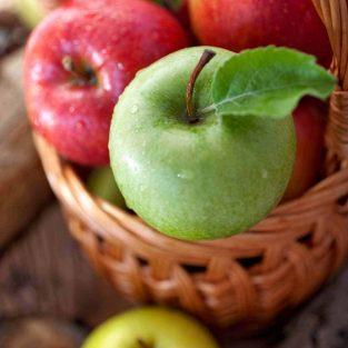 A Guide To Apple Varieties