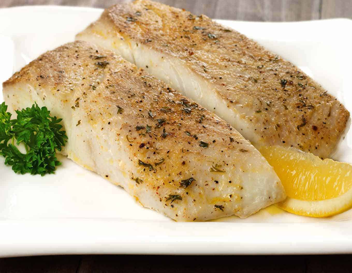 A Simple Guide To Broiling Fish Mygourmetconnection