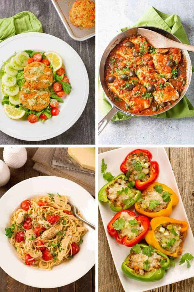 MyGourmetConnection Popular Recipes