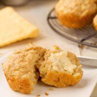 Apple-Oatmeal Muffins