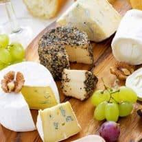 Artisanal Cheese 101