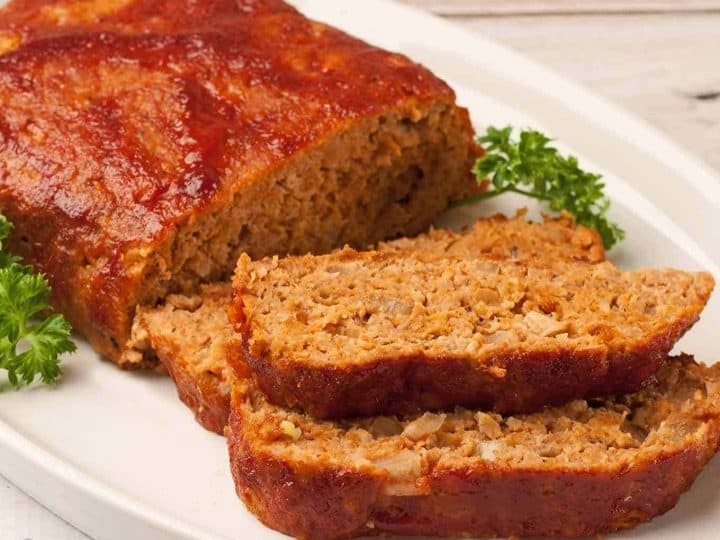 Barbecue Chicken Meatloaf Recipe Mygourmetconnection