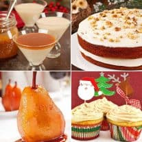 Our Best Christmas Desserts