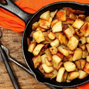Buying And Caring For Cast Iron Cookware