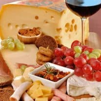Cheese and Charcuterie Pairings