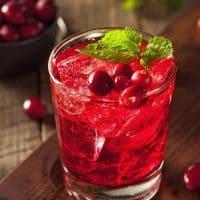 Cranberry Celebration