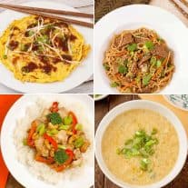 Chinese Recipes to Make at Home