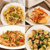 Pasta Recipes for Entertaining