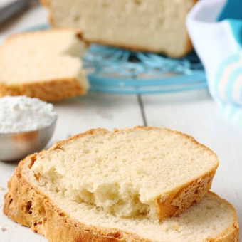 Favorite Store-Bought Gluten Free Breads