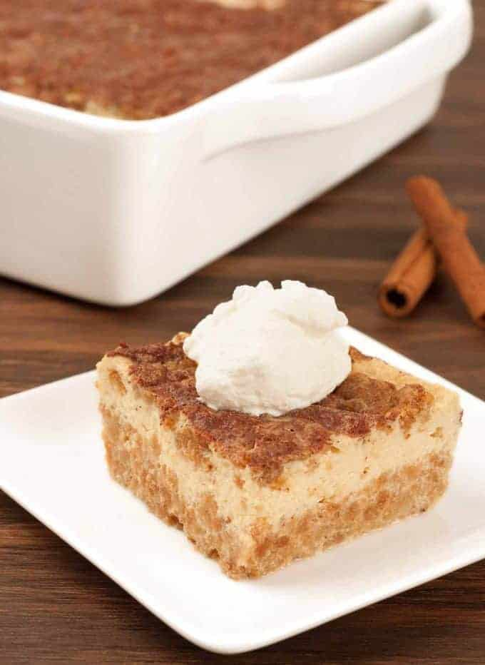 Grape Nut Pudding Recipe