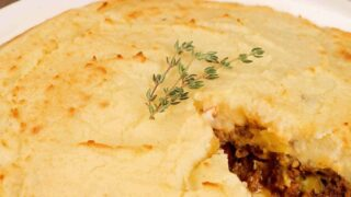 Guinness Shepherd's Pie