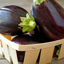 How To Cook Eggplant