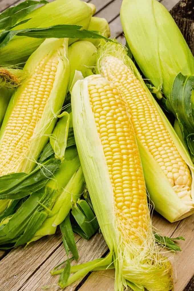 How To Cook Fresh Corn
