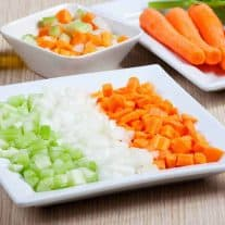 How To Make A Mirepoix