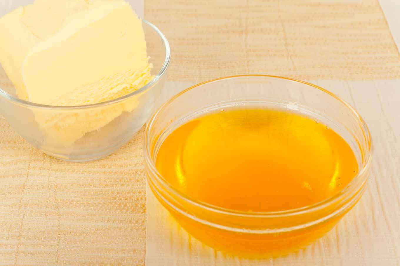 How To Make Clarified Butter   MyGourmetConnection