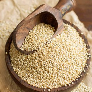 How To Prepare Quinoa