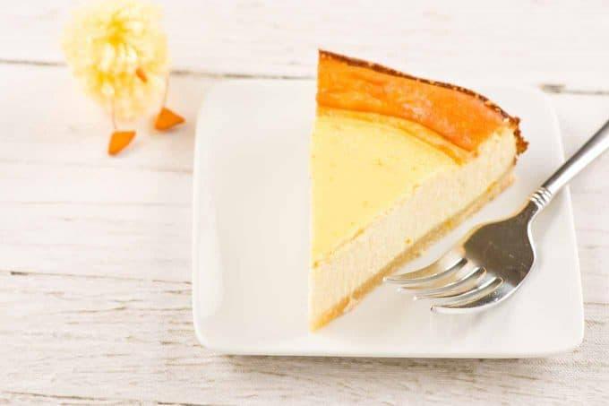 Italian Cheesecake (Ricotta Pie)