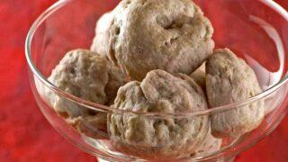 Italian Wine Biscuits