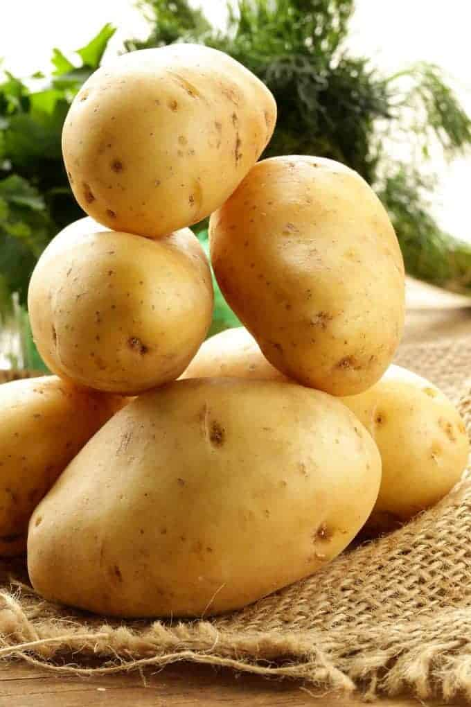 Know Your Potato Varieties