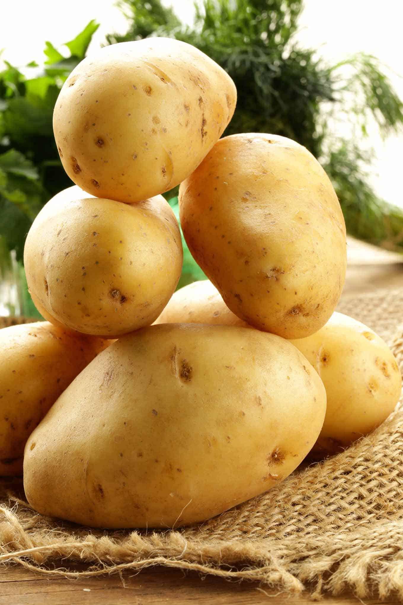 Know Your Potato Varieties