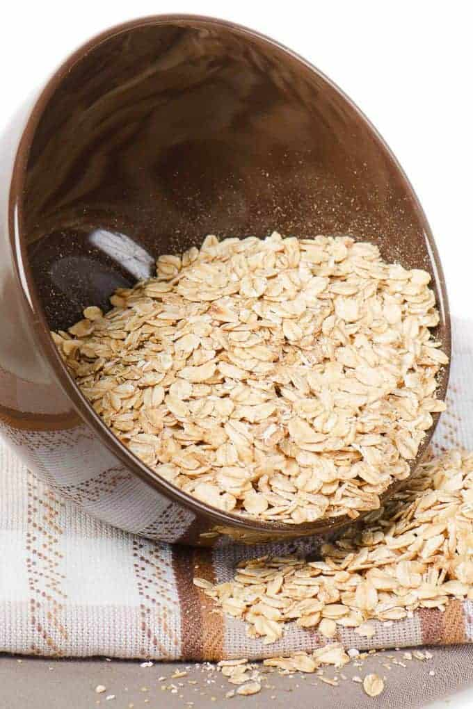 Make Your Own Instant Oatmeal