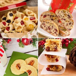 Our Best Holiday Cookie Recipes