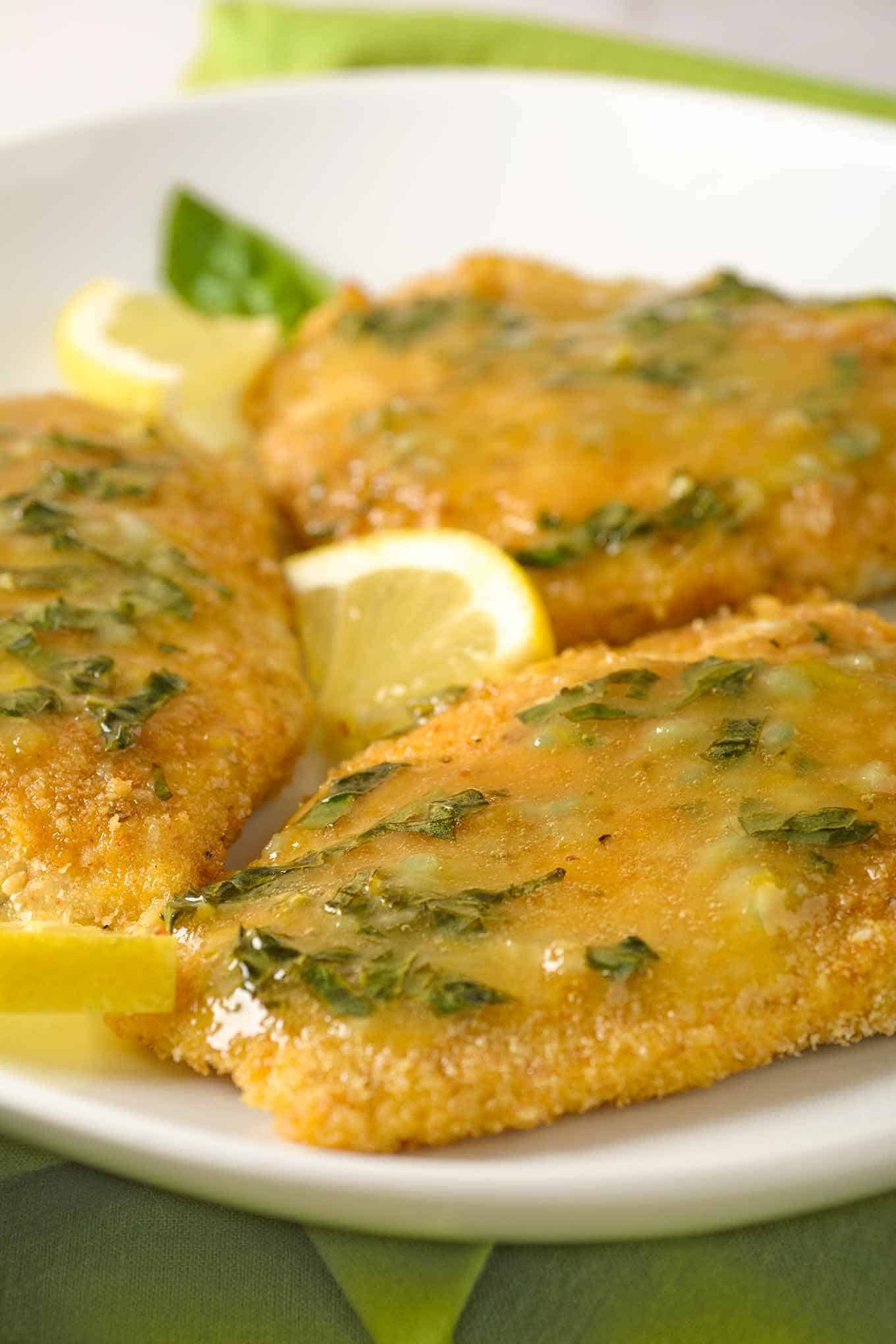 How To Make Oven-Fried Fish
