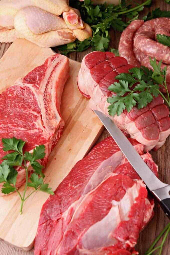 Popular Myths About Meat and Poultry