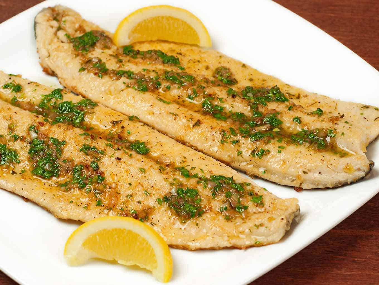 Rainbow Trout Fish Cakes Recipe