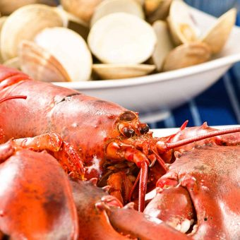 How to Make a Clambake on the Stove