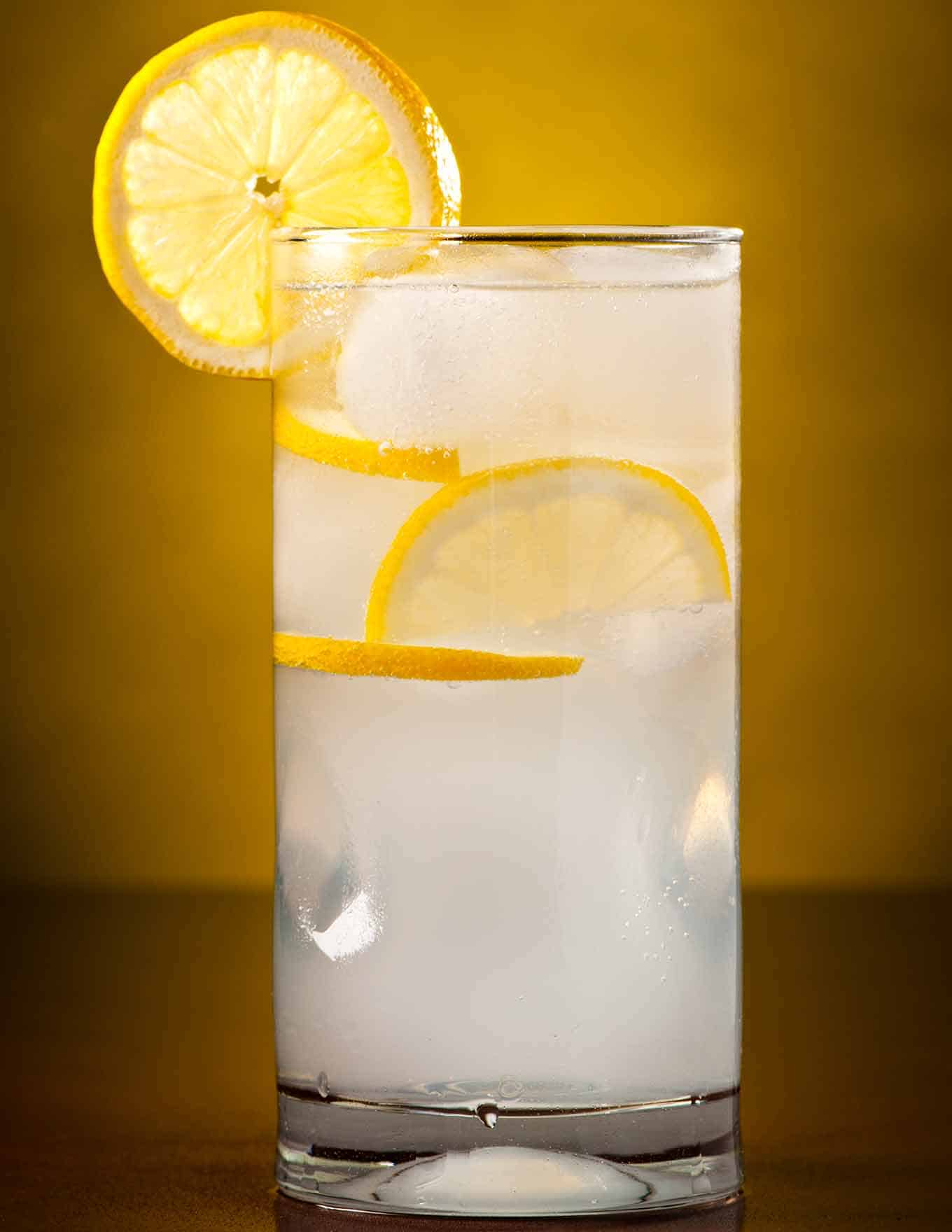 Tom Collins Recipe Mygourmetconnection