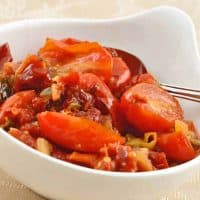 Two Tomato Chutney