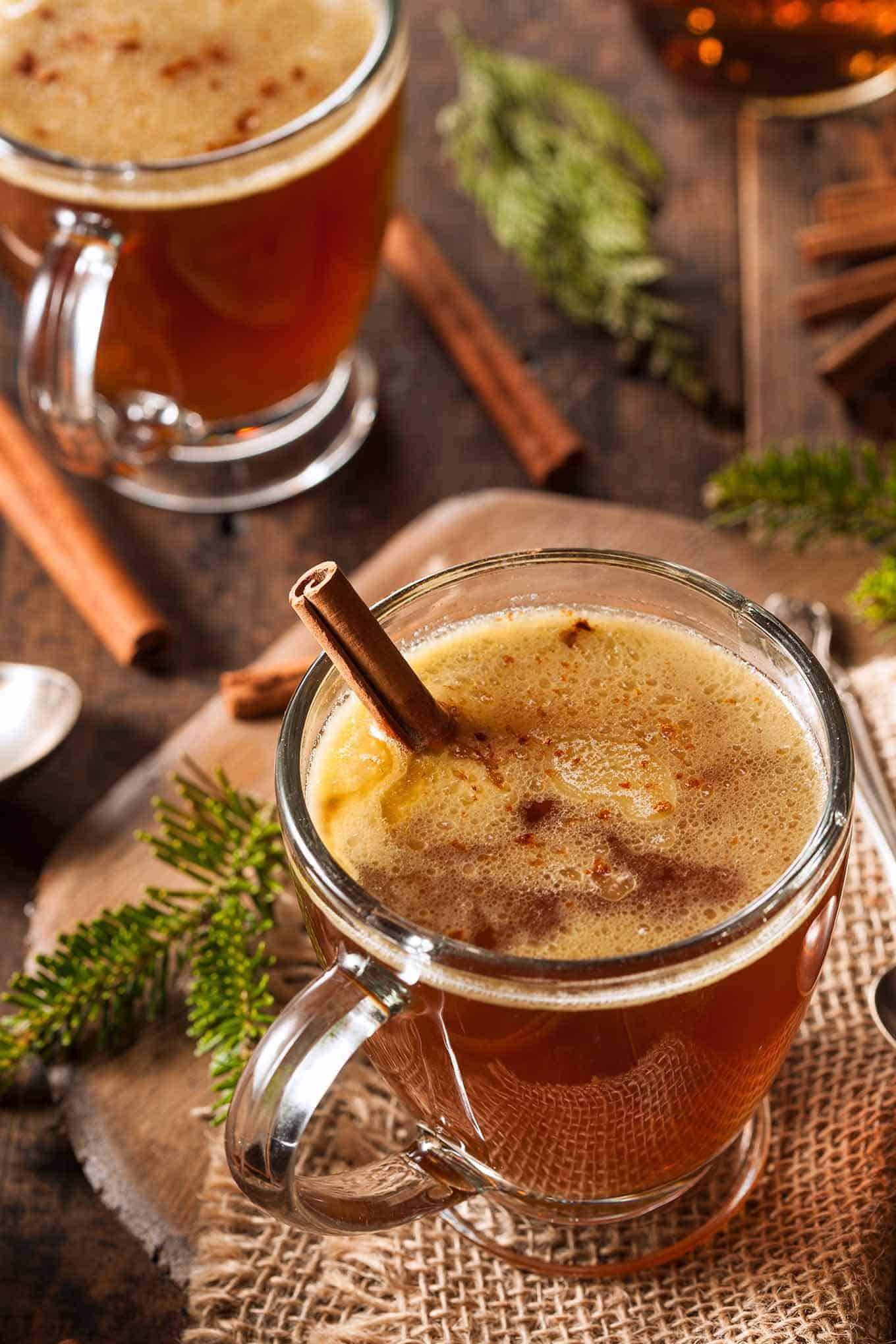 Warming Winter Cocktails Mygourmetconnection