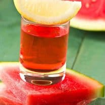 Watermelo Drop