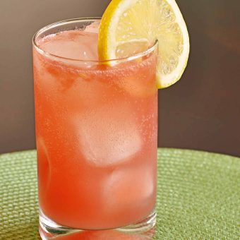 Watermelon Limoncello Collins