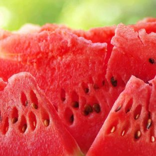What To Do With Watermelon